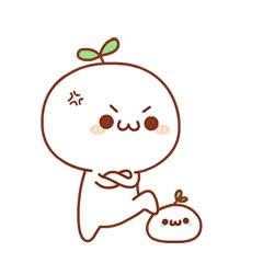 Watch and share 【微信QQ-385361175 微博@一直漂泊的瓶子】-长草颜团子生活篇 (23) animated stickers on Gfycat