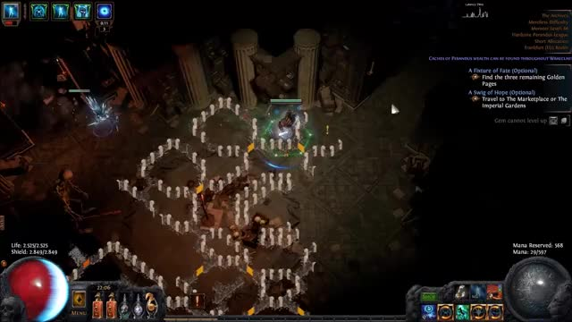 Watch and share Pathofexile GIFs and Couldnt GIFs by reeves3007 on Gfycat