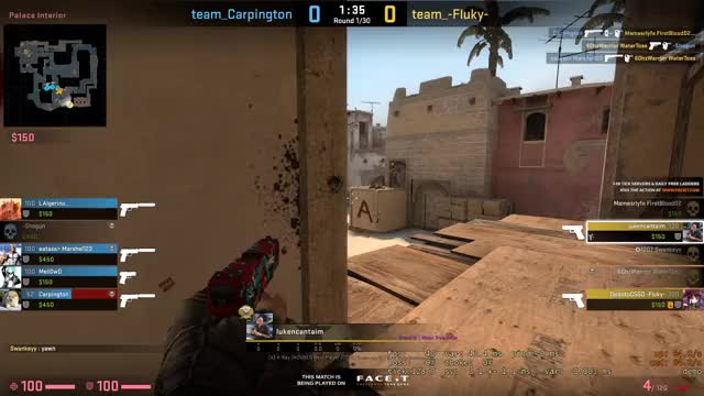 Watch and share Counter-strike Global Offensive 2018.08.24 - 01.04.29.01 GIFs on Gfycat