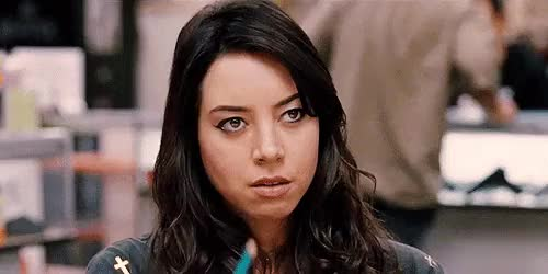 Watch this trending GIF on Gfycat. Discover more aubrey plaza, chris evans, michelle monaghan, playing it cool, romcom GIFs on Gfycat