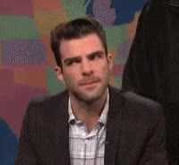 Watch this um GIF on Gfycat. Discover more hmm, thinking, thinking face, uh, uh what, um, umm, what, zachary quinto GIFs on Gfycat
