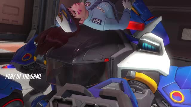 Watch and share Overwatch GIFs and Potg GIFs by Vincent Wu on Gfycat