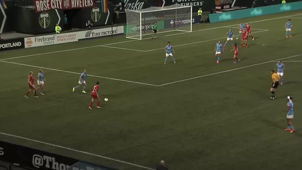 dash, nwsl, thorns, Henninger save vs Portland GIFs