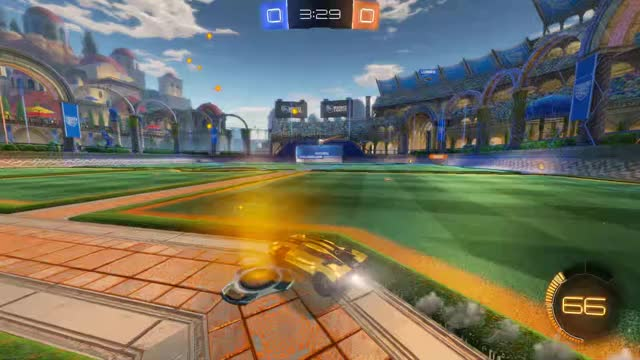 Watch and share RocketLeague 0262 GIFs on Gfycat