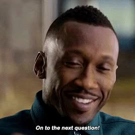 Watch and share Mahershala Ali GIFs and Question GIFs on Gfycat