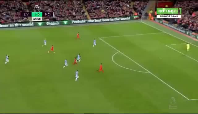 Watch and share Roberto Firmino Roulette And Nutmeg Skill Vs Manchester City HD GIFs on Gfycat