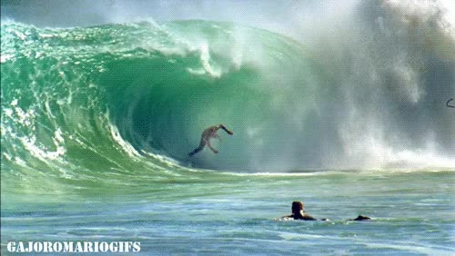 Watch surf, surfing, hippie, beach, surfer GIF on Gfycat. Discover more related GIFs on Gfycat
