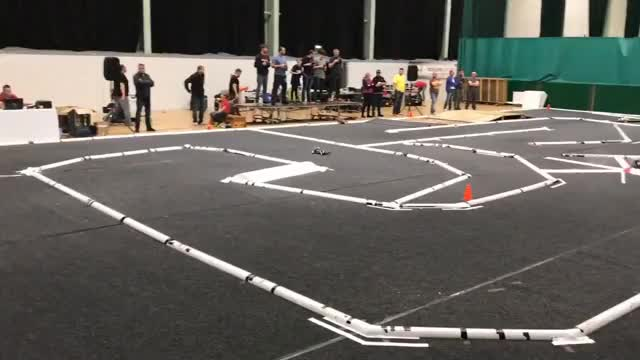 Watch Nissan RC Buggy Finals 22/10/17 2wd A to E and 4wd A Ty A Flynn E Schumacher Racing GIF on Gfycat. Discover more related GIFs on Gfycat