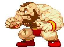 Watch and share PF Zangief.gif GIFs on Gfycat