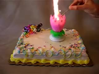 Watch and share Birthday GIFs and Candle GIFs on Gfycat