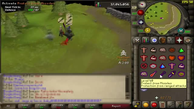 Watch [DMM] 20 Rot vs 30 AC Aftermath (reddit) GIF on Gfycat. Discover more 2007scape GIFs on Gfycat