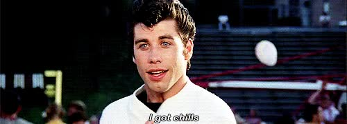 Watch Grease GIF on Gfycat. Discover more john travolta GIFs on Gfycat