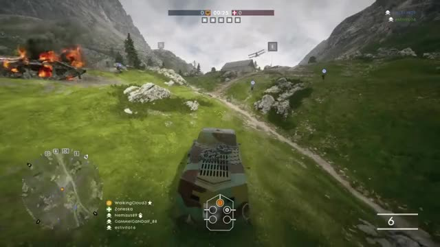 Watch Battlefield™ 1_20170129181443 GIF on Gfycat. Discover more playstation 4, ps4share, sony interactive entertainment GIFs on Gfycat
