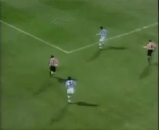 Watch and share Johnston Hat-trick GIFs on Gfycat