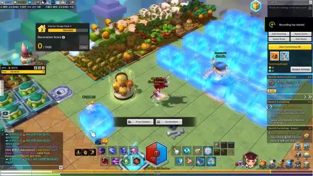 Watch and share Maplestory2 GIFs by flimflam on Gfycat
