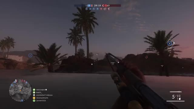 Watch Battlefield™ 1_20161018011447 GIF on Gfycat. Discover more battlefield_one, ps4share, sony interactive entertainment GIFs on Gfycat