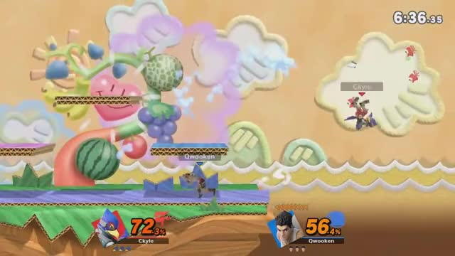 Watch Confetti explosion! GIF by Winnarly (@winnarly) on Gfycat. Discover more Boxer, Boxing, Bros., Little, Little Mac, Mac, Smash, Super, Ultimate, Wii, smashgifs, ssmb GIFs on Gfycat