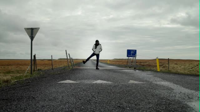 Watch and share Dancing In Iceland GIFs by joeyjoechan on Gfycat
