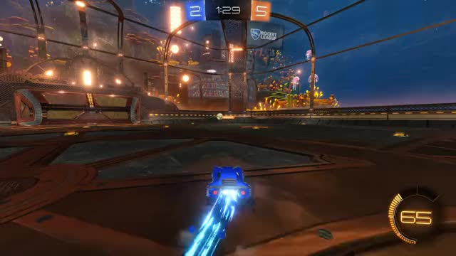 Watch Goal 8: Audacity GIF by Gif Your Game (@gifyourgame) on Gfycat. Discover more Gif Your Game, GifYourGame, Goal, Rocket League, RocketLeague, Wumbo ^-^ GIFs on Gfycat