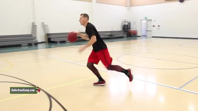 Watch 4 Different Basketball Crossovers | How To Crossover in Basketball GIF on Gfycat. Discover more related GIFs on Gfycat