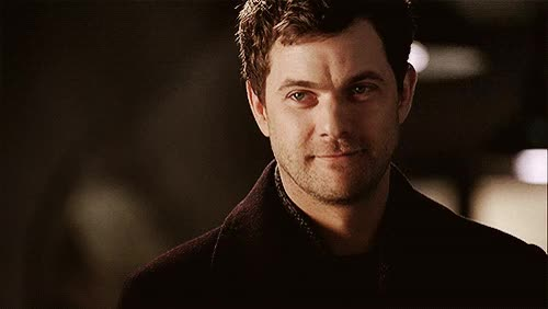 Watch This should be illegal… GIF on Gfycat. Discover more joshua jackson GIFs on Gfycat