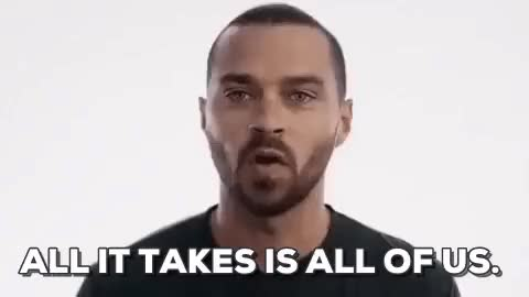 Watch and share Jesse Williams GIFs on Gfycat