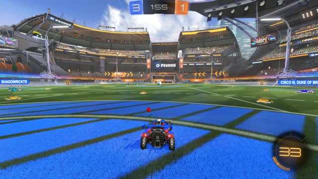 Watch and share Rocket League 2019.08.22 - 16.42.31.02 GIFs on Gfycat