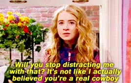 Watch and share Girl Meets World GIFs and Riley Matthews GIFs on Gfycat