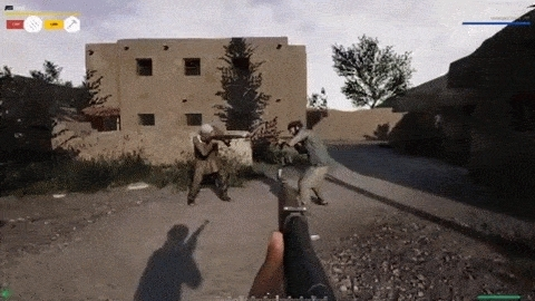 joinsquad, Squad in a nutshell (reddit) GIFs