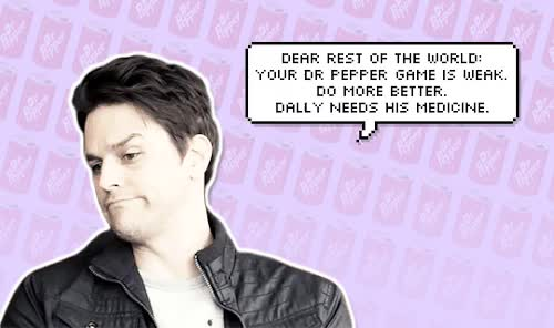 Watch and share Dallon Weekes GIFs and Dallonafnet GIFs on Gfycat