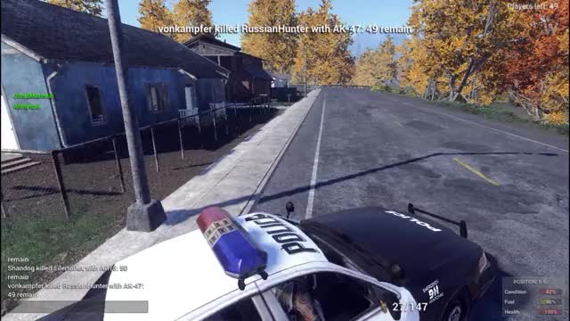 Watch H1Z1 Synergy GIF by @brotherostrich on Gfycat. Discover more gaming, h1z1 GIFs on Gfycat