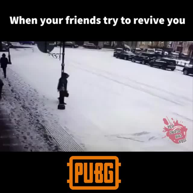 Watch When reviving goes wrong GIF by @hebbie on Gfycat. Discover more PUGB, ace, fail, game, revive, trio GIFs on Gfycat