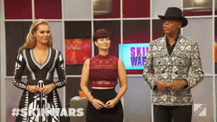 RuPaul Taking Care Of My Queens GIFs