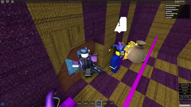 Watch and share Roblox 21 08 2018 22 34 51 GIFs on Gfycat