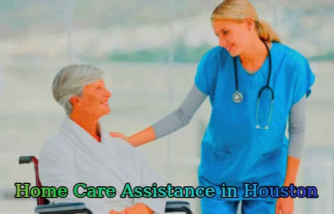 Home Care Assistance Houston