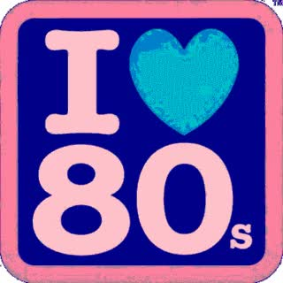 Watch and share 80s animated stickers on Gfycat
