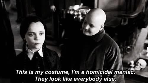 Watch wednesday addams addams family gif GIF on Gfycat. Discover more related GIFs on Gfycat