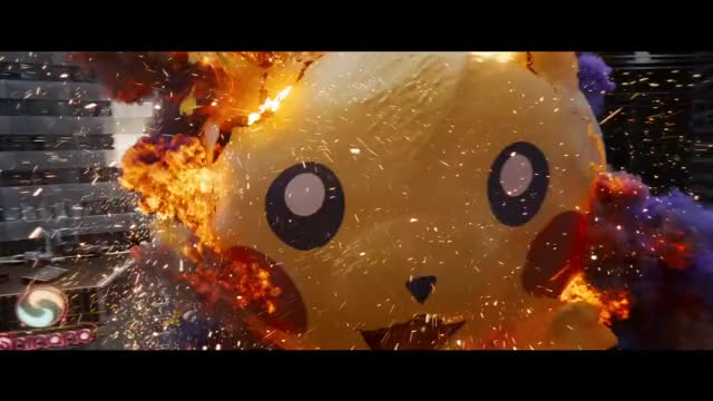 Watch this trending GIF by Rocco Supreme (@roccosupreme) on Gfycat. Discover more detective pikachu, harry goodman, justice smith, kathryn newton, ken watanabe, pikachu, pokemon, pokemon detective pikachu, rob letterman, ryan reynolds GIFs on Gfycat