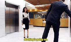 **, harvey specter, per request, rachel zane, spoilers, suits, suits spoilers, suitsedit, heart suits GIFs