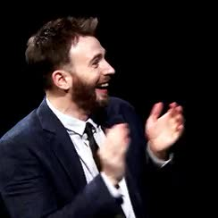 Watch this chris evans GIF on Gfycat. Discover more chris evans GIFs on Gfycat