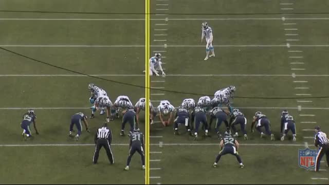 Watch and share Blocked Field Goal GIFs and Kam Chancellor GIFs by mmcxii on Gfycat