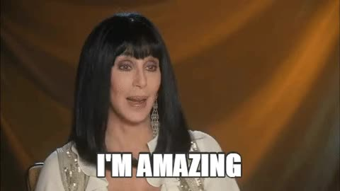 Watch this cher GIF on Gfycat. Discover more cher, music GIFs on Gfycat
