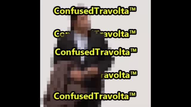 confusedtravolta, Untitled GIFs