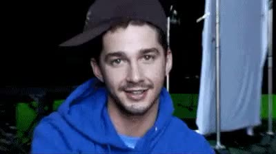 Watch Shia la GIF on Gfycat. Discover more Shia Labeouf GIFs on Gfycat