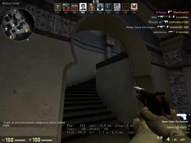 Watch and share Deagle GIFs on Gfycat