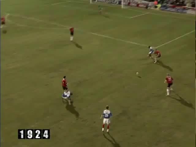 Watch and share 81 Ronaldo GIFs by mu_goals_2 on Gfycat