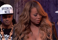 mariah carey, mariah carey nick cannon wildnout GIFs