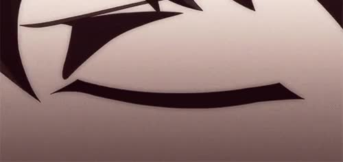 Watch and share Gif, Danganronpa And Red Eyes GIF On We Heart It GIFs on Gfycat
