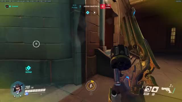 Watch and share Overwatch GIFs and Dandab GIFs by dandab on Gfycat