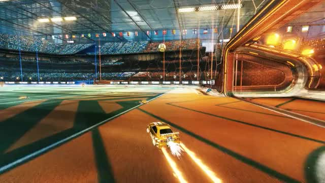 Watch and share Rocket League GIFs by LHZ | MostEdibleGooch on Gfycat